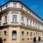 Hotelbilleder: Stadthotel Eggenburg, Eggenburg