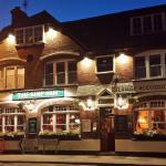 The Ship Inn,  Fordingbridge