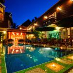Bamboo Forest Boutique Villa, Siem Reap