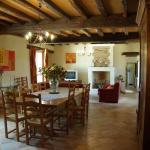 Hotel Pictures: Le Bourdil, Bergerac