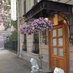 Kamerdiner Hotel, Saint Petersburg