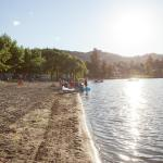 Hotel Pictures: The Lakeside Resort, Oliver
