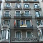 Hostal Balmes Centro, Barcelona