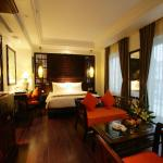 The Palmy Hotel & Spa,  Hanoi