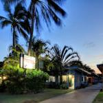 酒店图片: Bargara Gardens Motel and Holiday Villas, 巴加拉