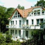 Hotel Pictures: Waldhaus Mühlenbeck bei Berlin, Mühlenbeck