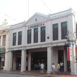 Fomecs Boutique Hotel, Melaka