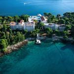 Island Hotel Katarina, Rovinj