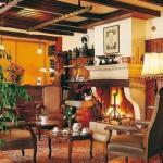 Hotel Pictures: A L'orée Du Bois, Futeau