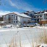 Hotel Pictures: allgäu resort - HELIOS business & health Hotel, Grönenbach