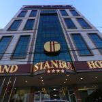 Grand Istanbul hotel, Erbil