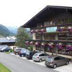 Fotos do Hotel: Hotel-Pension Flora, Saalbach Hinterglemm