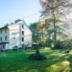 Hotel Pictures: Wald-Hotel, Troisdorf