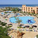 The Three Corners Sunny Beach Resort, Hurghada