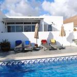 Hotel Pictures: Plumera, La Asomada