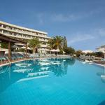 Agapi Beach All Inclusive Hotel,  Amoudara Herakliou