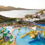 Hotel Pictures: Carema Club Resort, Fornells