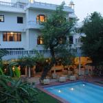 Hotel Meghniwas, Jaipur