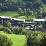 Hotel Pictures: Kurhotel Salzerbad, Kleinzell