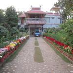 Rater Tara Diner Rabi Guest House,  Bolpur