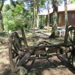 Linda Cabana Rural, Gramado