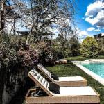 Villa Bordoni,  Greve in Chianti