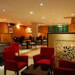 Hotel Vallee Ziz, Er Rachidia