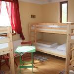 Hostel Flores, Kostanjevac