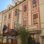 Hotel Pictures: Hotel Barbarossa, Cheb