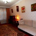Rustaveli Apartments, Moscow