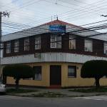 Hostal Torres del Paine, Punta Arenas