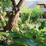 Foreigners Friend Guest House, Pretoria