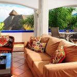 Buena Vista NTHE 301, Playa del Carmen