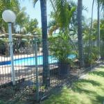 Φωτογραφίες: Country Road Motel, Charters Towers