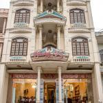 Huong Vy 1 Hotel, Hue