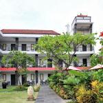 Budhi Hotel,  Kuta