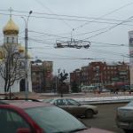 Apartamenty na Palekhskoy, Ivanovo