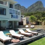 Fullham Lodge,  Cape Town