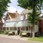 Pension Westerburen, Schiermonnikoog