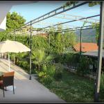 Montra Apartments, Herceg-Novi