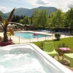 Hotel Pictures: L'imprévu, Vaulnaveys-le-Bas