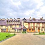 Kopa Hotel, Lviv