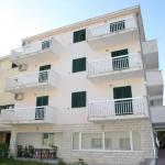 Apartments Betanija,  Trogir