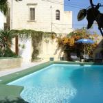 Casa Patricia,  Xagħra