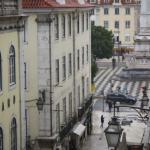 Pensao Residencial Estrela do Mondego, Lisbon