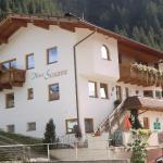 Fotos de l'hotel: Haus Susanne, Neustift im Stubaital