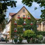 Hotel Pictures: Hotel-Gasthof Post, Rothenburg ob der Tauber