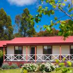 Hotellikuvia: Hepburn Haven, Hepburn Springs