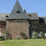 Hotel Pictures: Manoir La Haie Chapeau, Saint-Thurial