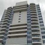 Torres Paseo Colon Penthouse, San José